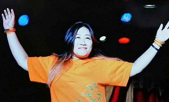 7月27日 JWP女子プロレスを観戦しました。